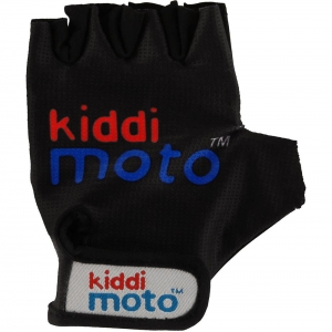 Gants KIDDIMOTO black