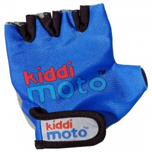 Gants KIDDIMOTO blue