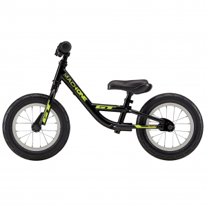 Draisienne GT One Push black