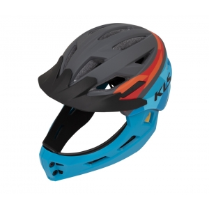 Casque KLS Sprout blue red
