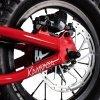 Kit de frein hydraulique pour draisienne commencal