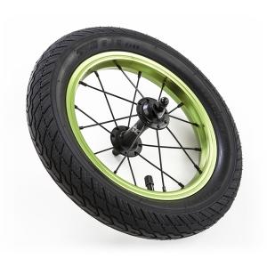 Paire de roues complètes...