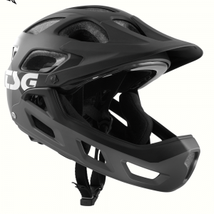 Casque TSG The Seek Youth...
