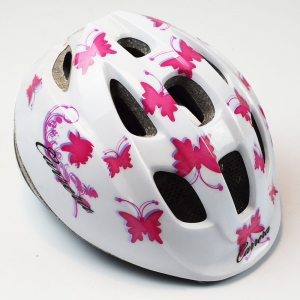 Casque CARRERA White Fly