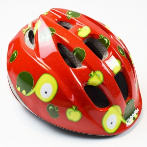 Casque CARRERA Red Turtle