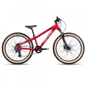 INSPYRE Kodiak Red 24""