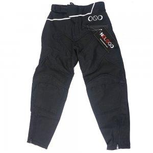 Pantalon NOLOGO Baby Black