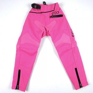 Pantalon NOLOGO Baby Pink
