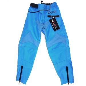 Pantalon NOLOGO Baby Blue