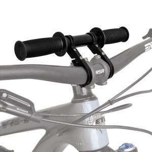 Guidon de siège vélo pour...