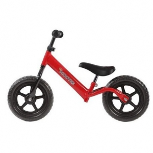 Draisienne PEXKIDS Scooter red