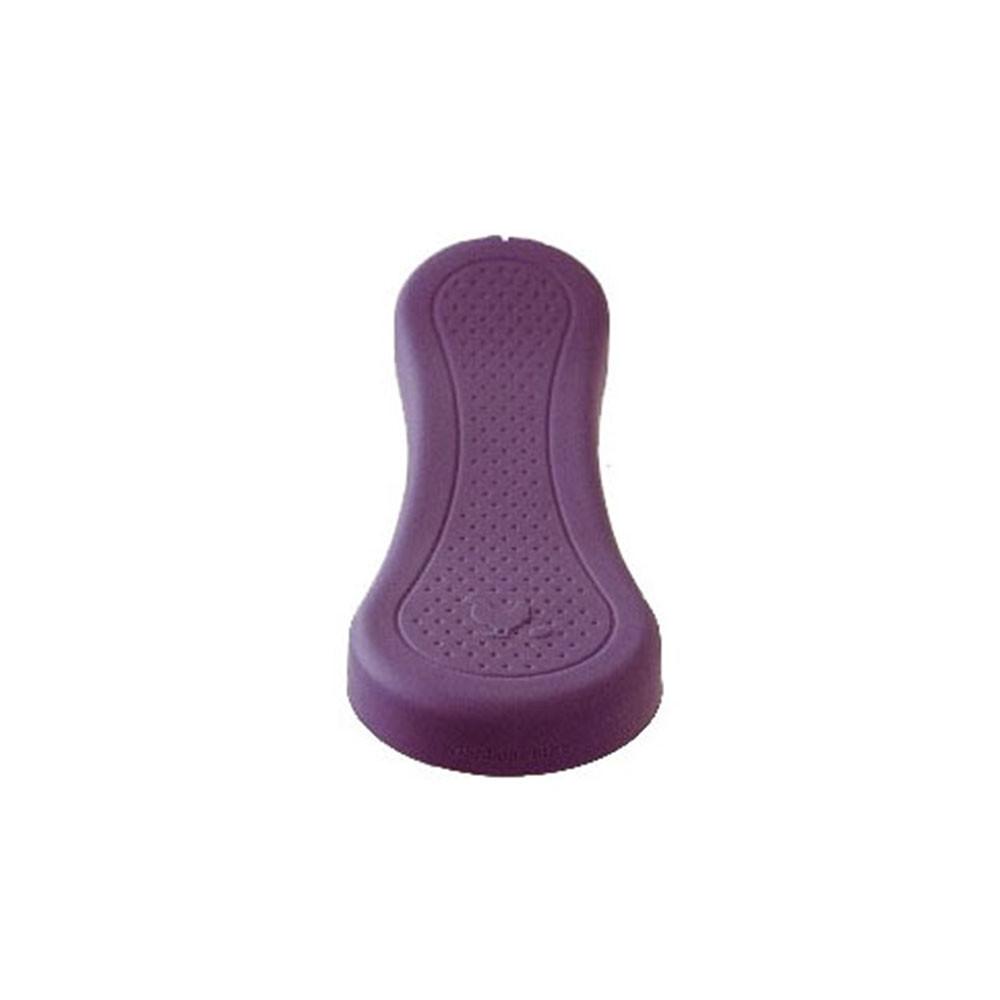 Couvre selle violet WISHBONE BIKE