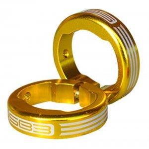 Kit lock on pour grips SB3...