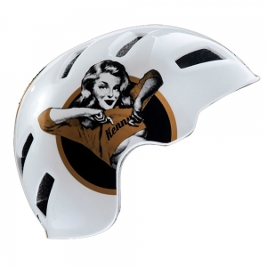 Casque KENNY Flip Pin Up