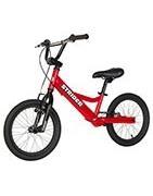 Accessoires pour draisiennes et vélos