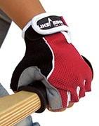 Les gants courts