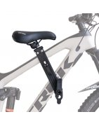 Tous les accessoires pour le vélo.
