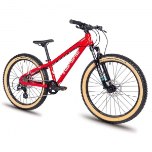 COMMENCAL SUPREME 20 Yellow 2017