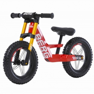 Drasienne COMMENCAL Ramones Shinny Red 12""