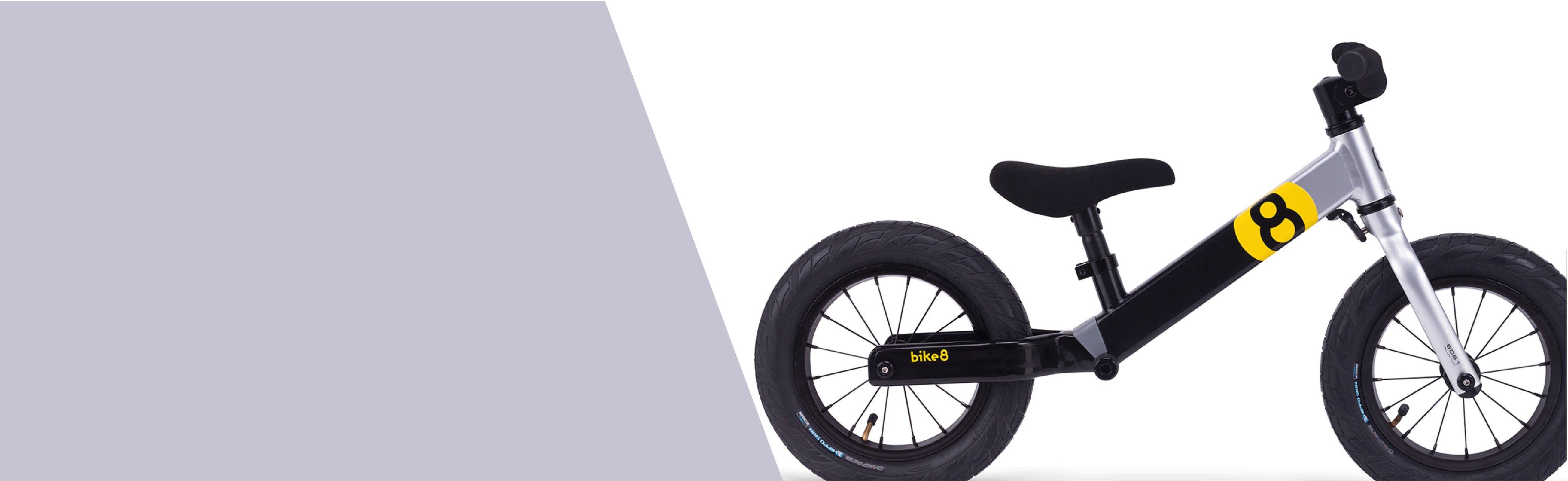 Bike 8 S